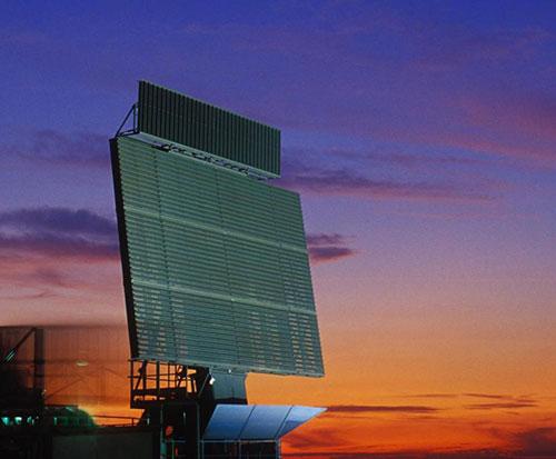Leonardo to Supply RAT 31 DL/M Radar to Indonesian Air Force
