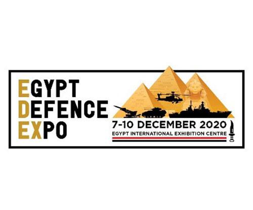 Lockheed Martin Silver Sponsor for EDEX 2020