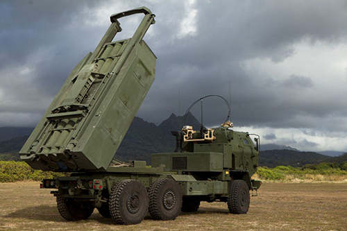 Lockheed Martin to Supply HIMARS Launchers to U.S. Army