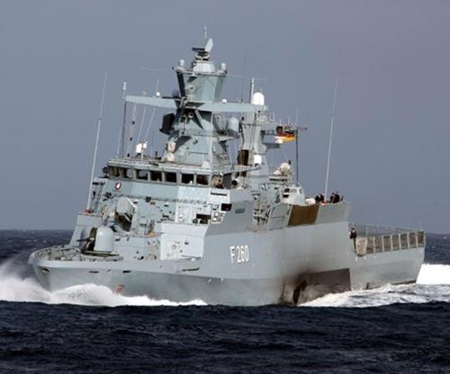 MBDA, Rheinmetall to Develop High-Energy Laser Effector System for German Navy