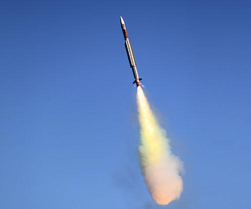MBDA's CAMM-ER Completes Major Milestone