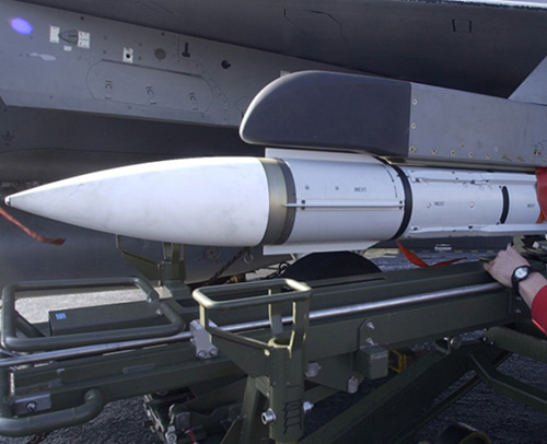 MBDA to Develop Next Generation of MICA Missile