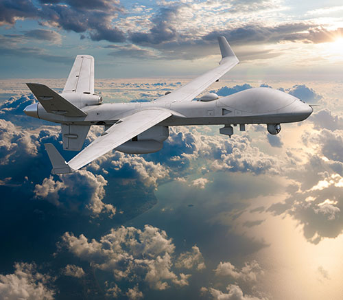 MQ-9B SkyGuardian: The Next Generation of Remotely Piloted Aircraft