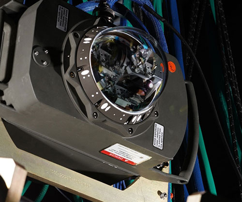 Northrop Grumman Wins U.S. Army Order for Common Infrared Countermeasure Systems