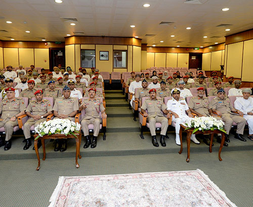 Oman's Defense Ministry Launches e-Services Excellence Award