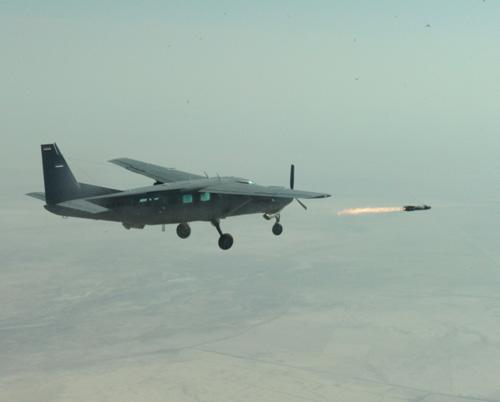 Orbital ATK Marks 10 Years of Partnership with Iraqi Air Force