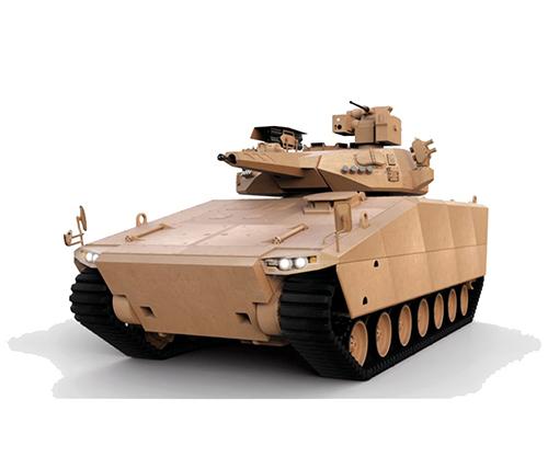 Oshkosh Defense, Partners to Participate in US Army's OMFV Concept Design Phase