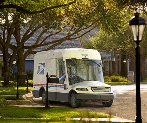 Oshkosh Defense to Produce Next Generation Delivery Vehicles for U.S. Postal Service