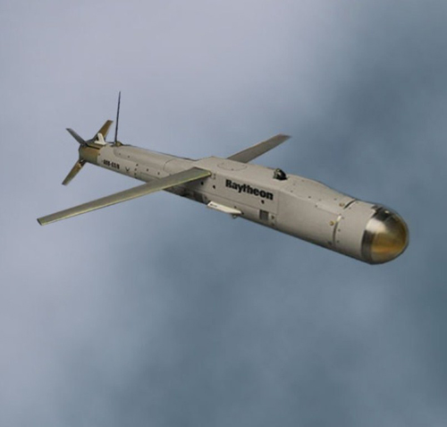 Small Diameter Bomb II Completes Wind Tunnel Tests