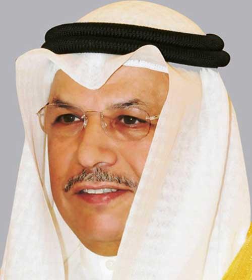 Kuwait's Deputy Premier Meets US 5th Fleet Commander