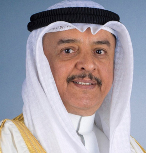 Gulf Air's Chief Executive Officer Resigns