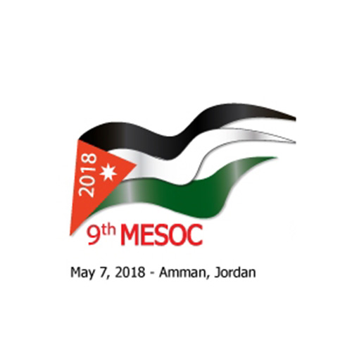 Prince Faisal of Jordan Opens SOFEX Commanders Conference