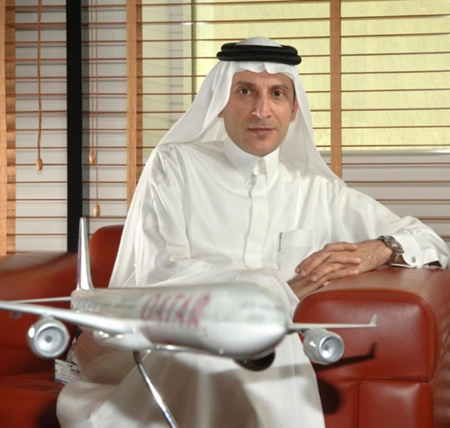 Qatar Airways Keen to Buy Stake in American Airlines