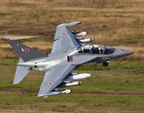 Rosoboronexport to Increase Combat Jets Exports