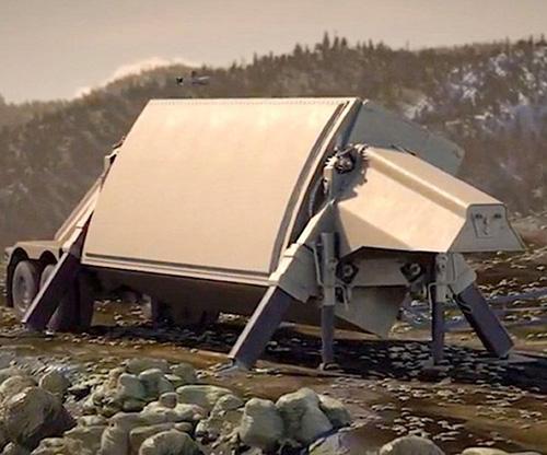 Raytheon to Supply 7 Missile Defense Radars to Saudi Arabia
