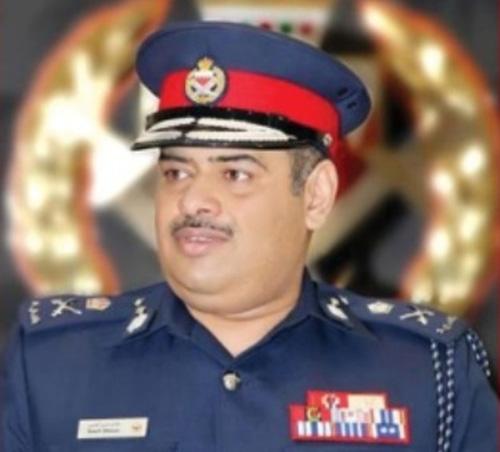 Riyadh Hosts Second Saudi-Bahraini Security Meeting