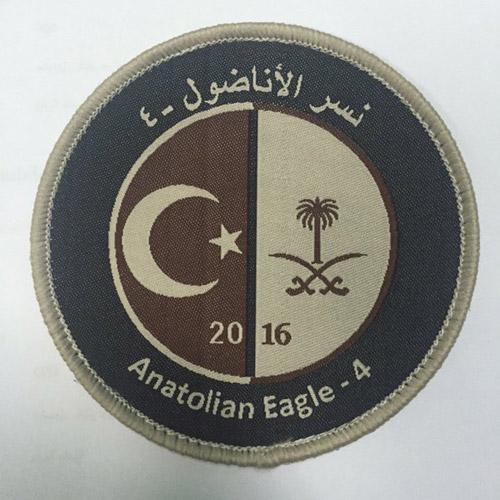 Royal Saudi Air Force Participates at Anatolian Eagle Exercise