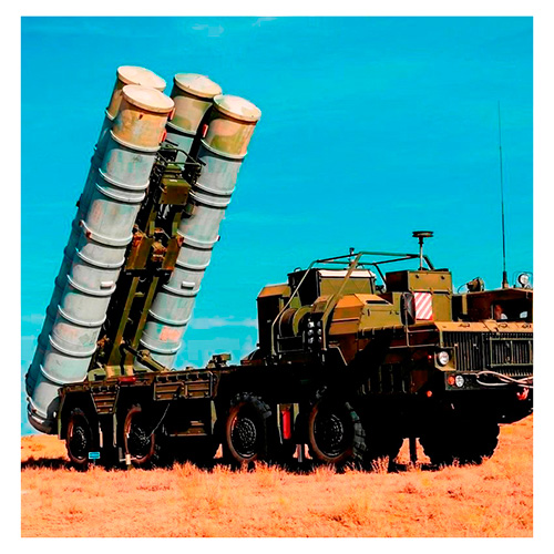 Russia Negotiating S-400 Deliveries With Mideast, SE Asian Countries
