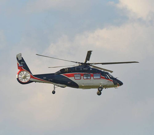Russian Helicopters To Start Production Of Ka