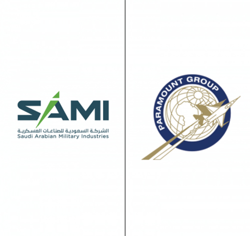 SAMI, Paramount Group Sign Defense Collaboration Agreement
