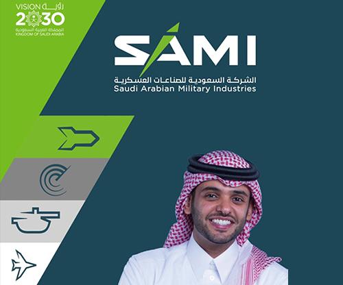 SAMI Completes Management Executive Team