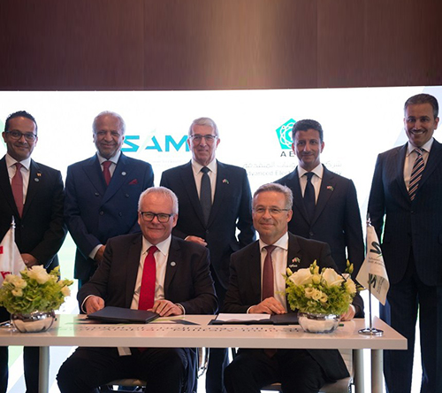 SAMI Acquires Advanced Electronics Company (AEC)