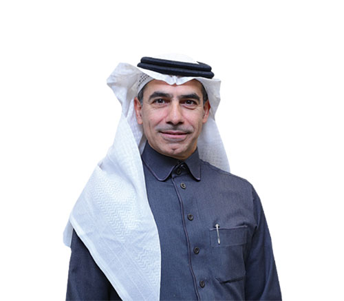 SAMI Appoints Walid Abukhaled as Acting CEO
