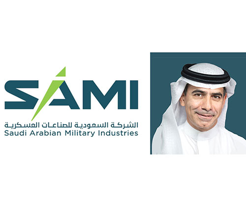 SAMI Names Walid Abukhaled as Chief Executive Officer