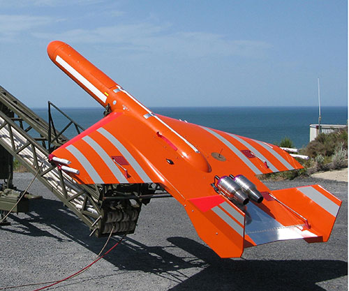 SCR to Supply Aerial Drones to Estonian Ministry of Defence
