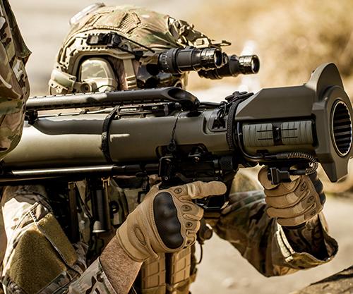 Saab to Deliver Carl-Gustaf Ammunition to US Armed Forces
