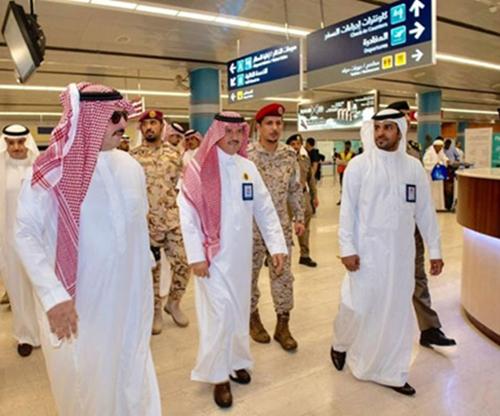 Saudi Arabia Unveils Expansion Plans for Abha International Airport