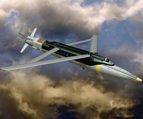 Saudi Arabia Requests 3,000 GBU-39 Small Diameter Bomb (SDB I) Munitions