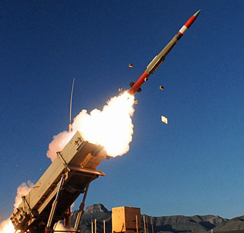 Saudi Arabia Requests Further Support for Missile Systems