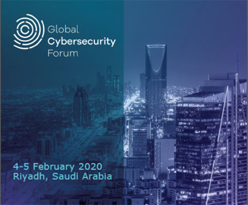 Saudi Arabia to Host First Global Cybersecurity Forum