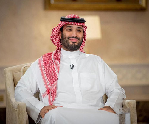 Saudi Arabia to Launch Second National Airline