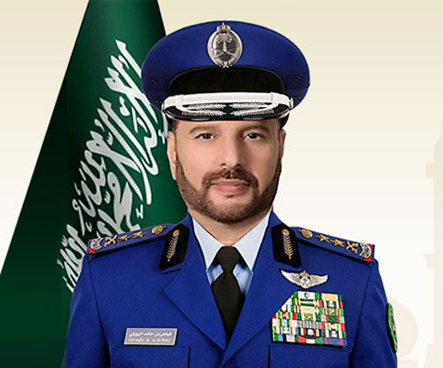 Saudi Chief of General Staff Patronizes Graduation at King Abdulaziz Military College