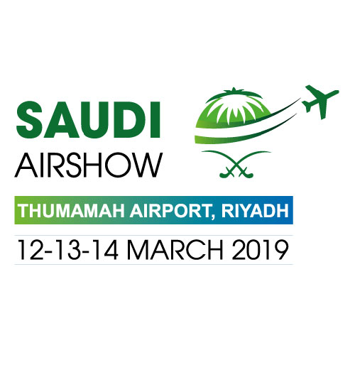 Saudi International Airshow Kicks Off at Thumamah Airport
