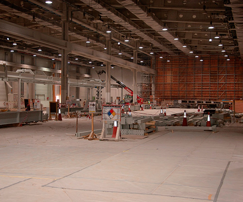 Strata to Expand Facility for Boeing 787 Dreamliner Assembly