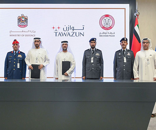 Tawazun to Manage Procurements, Contracts of UAE Armed Forces, Abu Dhabi Police