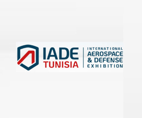 Tunisia to Host 2nd International Aerospace & Defense Exhibition in May 2022