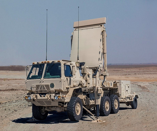 U.S. Army Invests in Additional Q-53 Radars & Capabilities