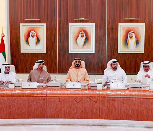 UAE Cabinet Approves National Space Strategy 2030