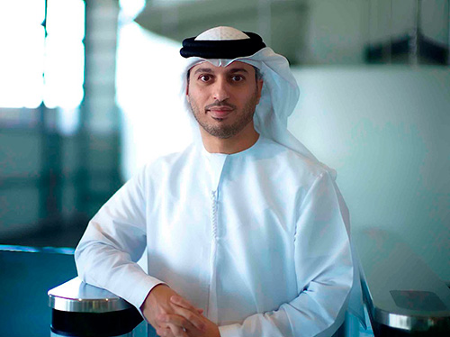UAE Cabinet Approves UAE Space Agency's Board Restructure