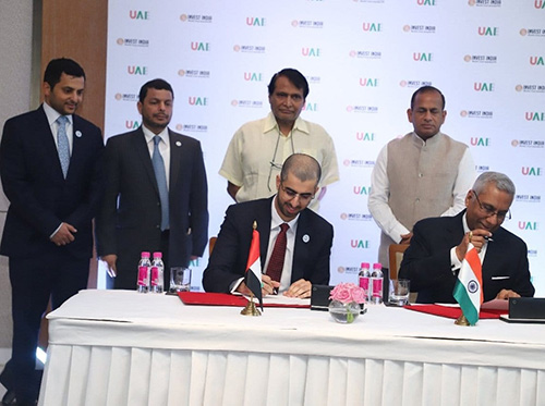 UAE-India to Create Artificial Intelligence Bridge