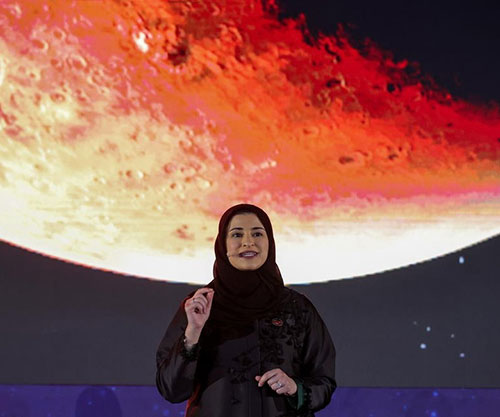 UAE Space Agency to Unveil New Strategy Soon