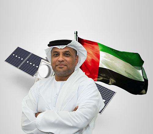 UAE to Launch Navigation Satellite Next Year