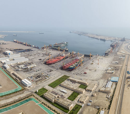 UK to Triple its Naval Base in Oman's Duqm Port