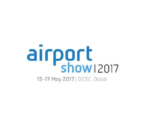 17th Airport Show Kicks Off in Dubai