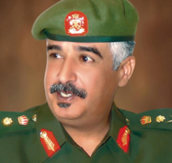 President of Bahrain's National Guard Visits Pakistan