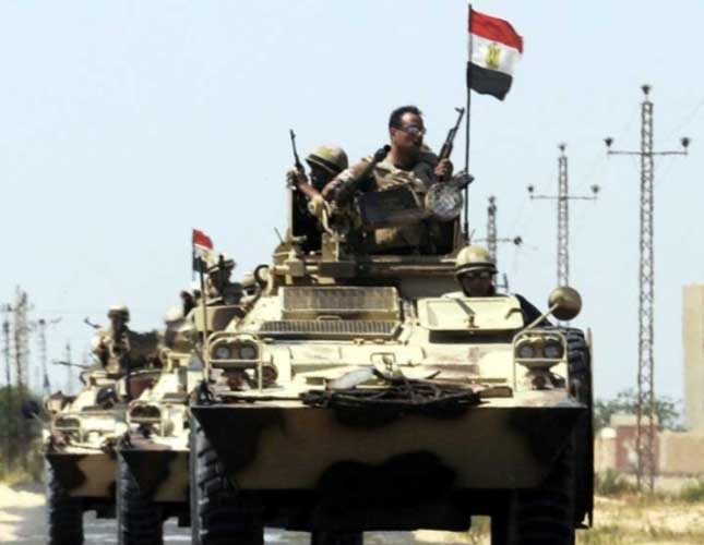 Egypt's Military to Form Pharmaceutical Company